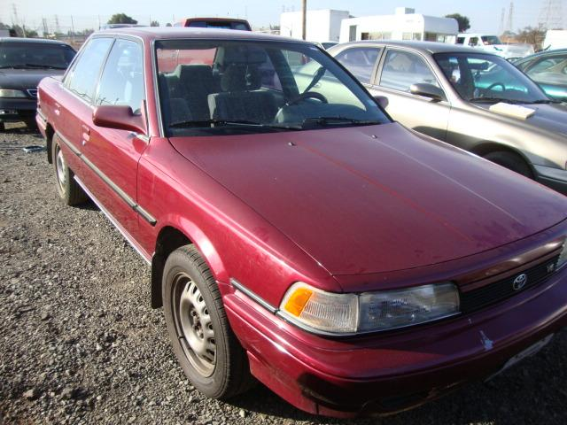 1-932 1991 Toyota Camry LE | Arrowhead Towing