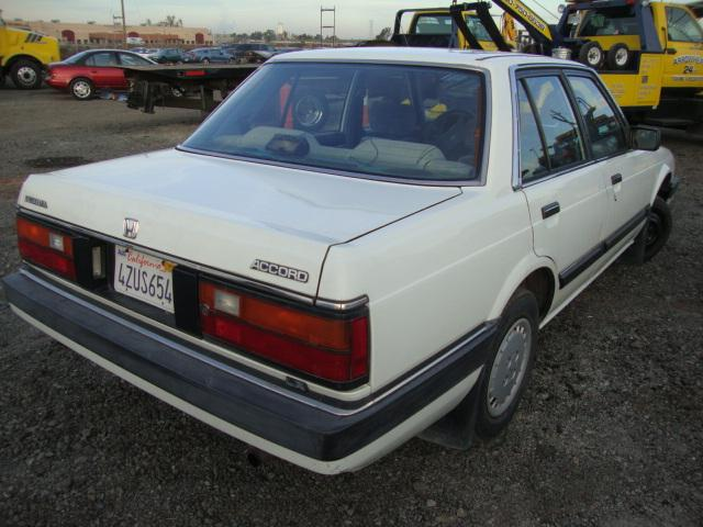 1-900 1985 Honda Accord LX | Arrowhead Towing